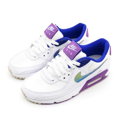 Nike AIR MAX 90 SE 女 休閒鞋 白(CJ0623100)