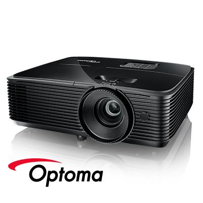 Optoma X343 3600流明 XGA多功能投影機