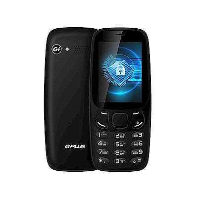 GPLUS GB301 4G LTE資安手機 符合部隊及科技園區規範 @ Y!購物