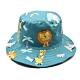 Kori Deer 可莉鹿 動物園純棉嬰兒童漁夫帽 男童寶寶帽防曬盆帽遮陽帽 product thumbnail 1