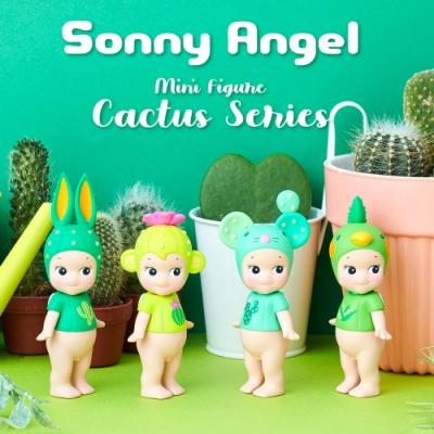 Sonny Angel Cactus 2020仙人掌限定版公仔(兩入隨機款)