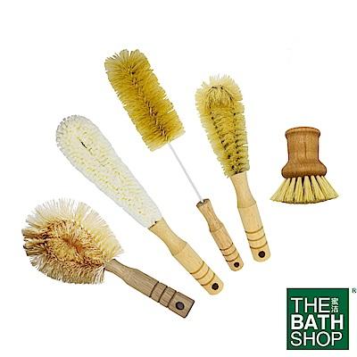 The Bath Shop EZ魔術廚房清潔刷具5件組