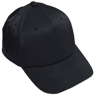 Y-<b>3</b> LOGO 刺繡設計 NYL 棒球帽(黑)
