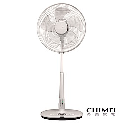 CHIMEI 奇美16吋DC微電腦溫控節能風扇 DF-16D500