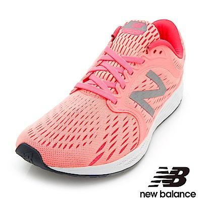 New Balance 緩震跑鞋 WZANTHH4 女 粉橘