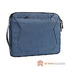 STM Myth 夢幻系列 Sleeve 13吋 可側背三用筆電保護內袋 (石板藍)