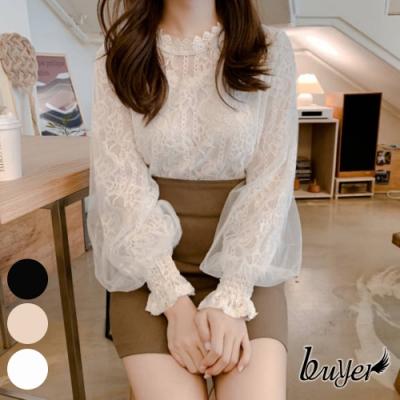 【時時樂】白鵝buyer 韓版休閒造型上衣(多款任選)