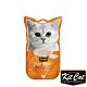 Kitcat呼嚕嚕肉泥-皮毛保健配方(雞肉) 60g 貓零食 貓肉條 貓肉泥 化毛 牛磺酸 保健零食 product thumbnail 1