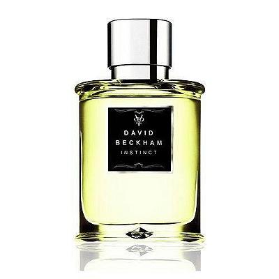 David Beckham Instinct 貝克漢同名淡香水 75ml