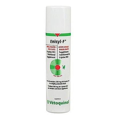 法國威隆Vetoquinol《貓安Enisy-F軟膏》100mlX1罐組