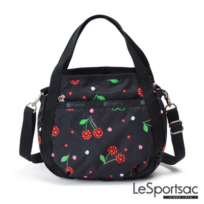 LeSportsac - Standard手提兩用包(我的櫻桃)