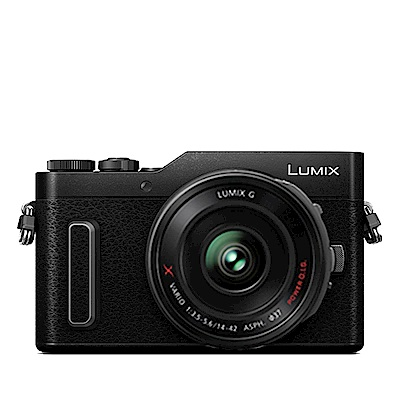 Panasonic LUMIX GF10X 14-42mm (公司貨)