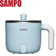 (快速到貨) SAMPO 聲寶 1L日式蒸煮美食鍋KQ-YA10D- product thumbnail 1