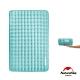 Naturehike 舒適雙人輕量加厚加寬TPU充氣睡墊 防潮墊 海水藍 product thumbnail 1