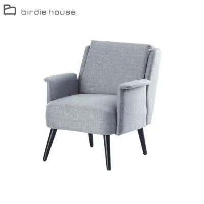 柏蒂家居-洛祖休閒椅/單人沙發/主人椅-72x78x80cm