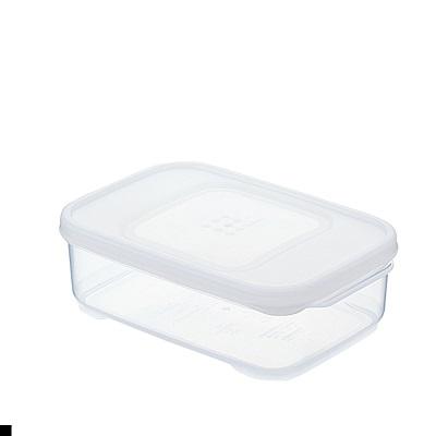 INOMATA 方形 保鮮盒 590ml 日本原裝進口