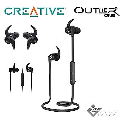 Creative Outlier One 藍牙耳機