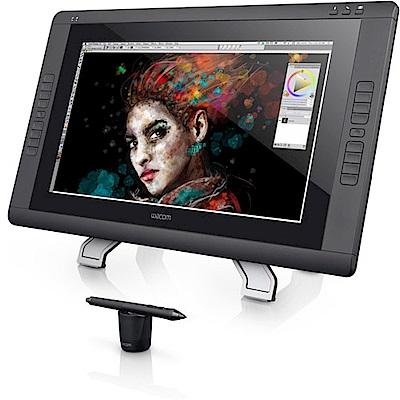 Wacom Cintiq 22 HD 手寫液晶顯示器 (DTK-2200/K0-CA)