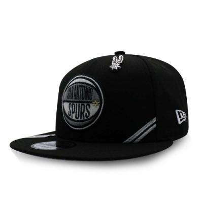 New Era 950 NBA DRAFT 棒球帽 馬刺隊