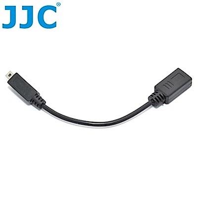 JJC 相機Cable線-K2O連接線