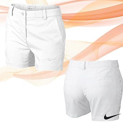 Nike Golf Girls Short 女童運動短褲 白 742724-100