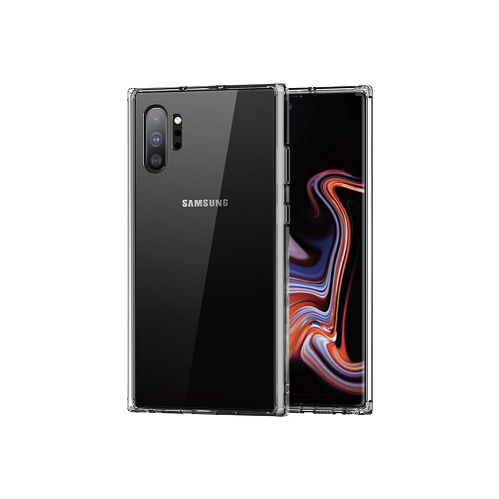LUCCIDA Samsung Galaxy Note 10+ 零系防摔殼