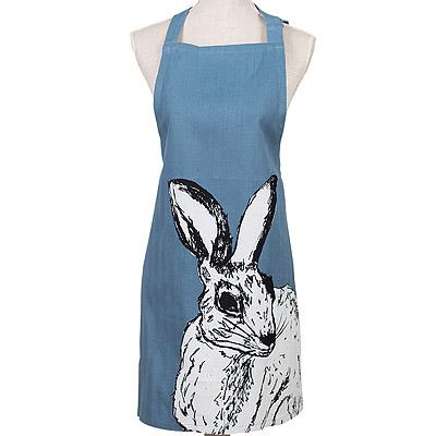 CreativeTops Wild平口圍裙(兔子)