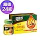 白蘭氏 旭沛人蔘蜆精 4盒組(60ml/瓶 x 6瓶 x 4盒) product thumbnail 1
