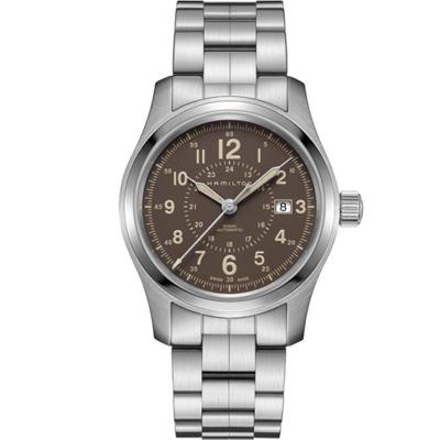 Hamilton Khaki 卡其飛行先鋒機械腕錶(H70605193)