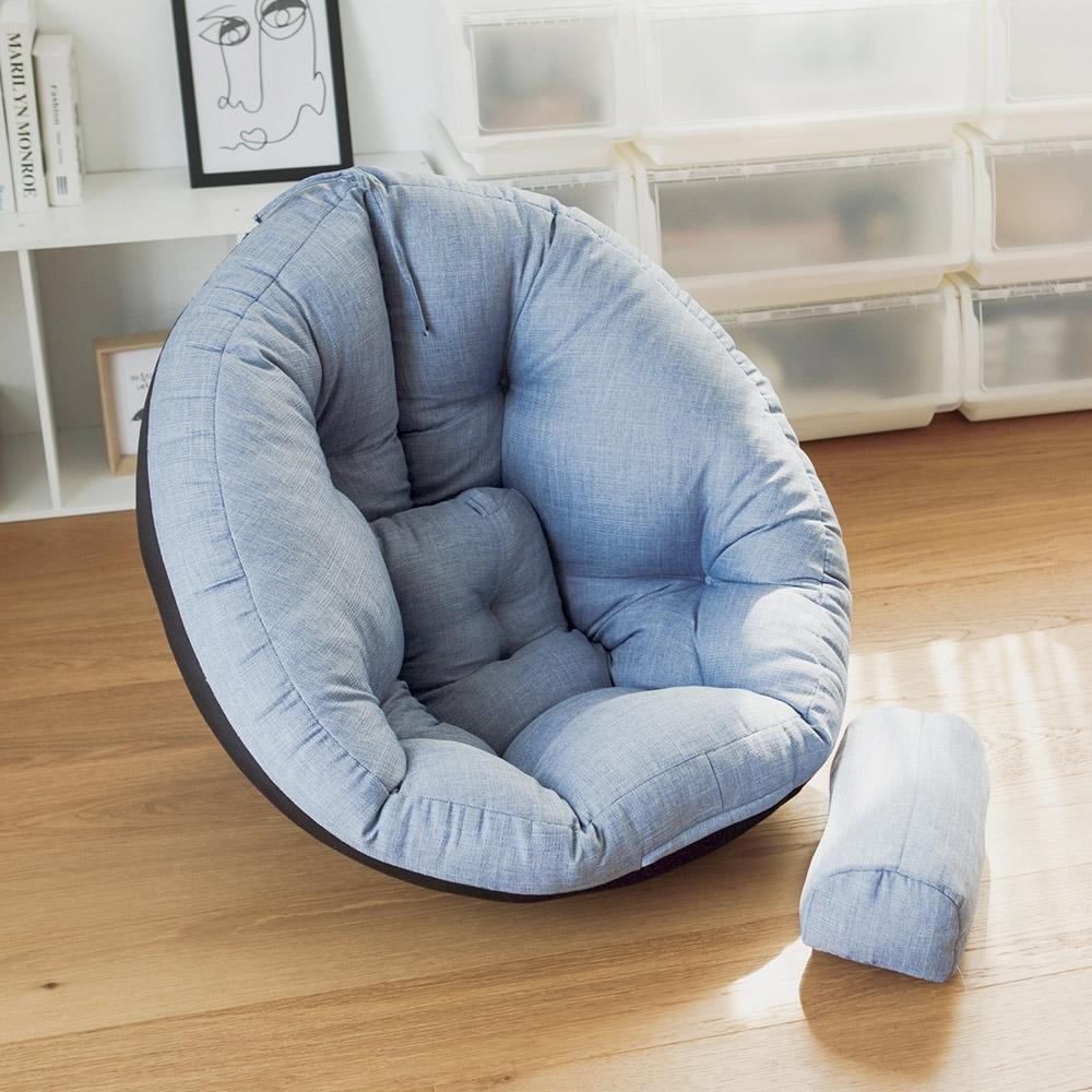 完美主義 第二代包覆懶骨頭/懶人沙發/和室椅(4色)
