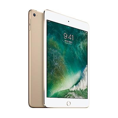 (無卡分期12期)Apple iPad mini 4 Wi-Fi 128GB 7.9吋