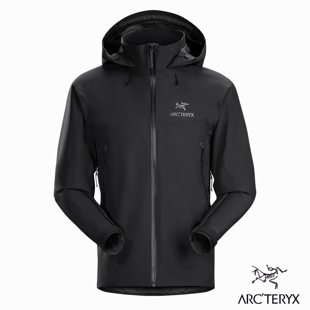 Arcteryx 男 Beta AR防水外套 黑 @ Y!購物