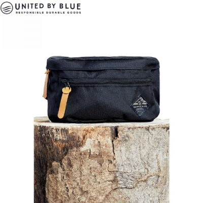United by Blue 防撥水臀包 Lee Hip Pack
