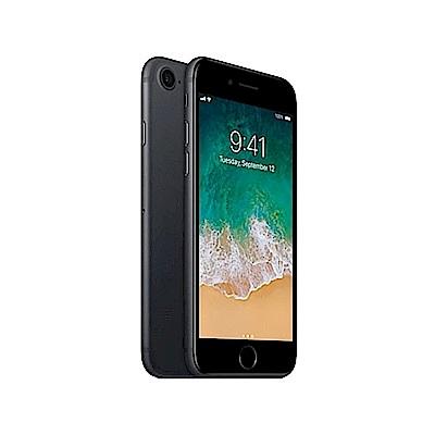 【福利品】Apple iPhone 7 128G 4.7吋智慧型手機 ( 黑 )