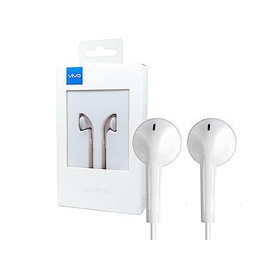 VIVO 原廠 XE100 平耳式耳機 (盒裝)