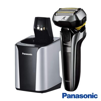 Panasonic 國際牌 5D全方位浮動式五刀頭超高速電動刮鬍刀 ES-LV9E-S