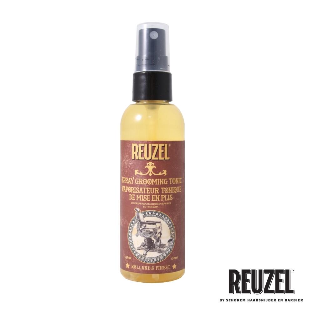 REUZEL Spray Grooming Tonic 保濕強韌打底順髮噴霧 100ml