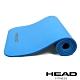 HEAD 專業加厚訓練瑜珈墊/運動墊-10mm product thumbnail 1