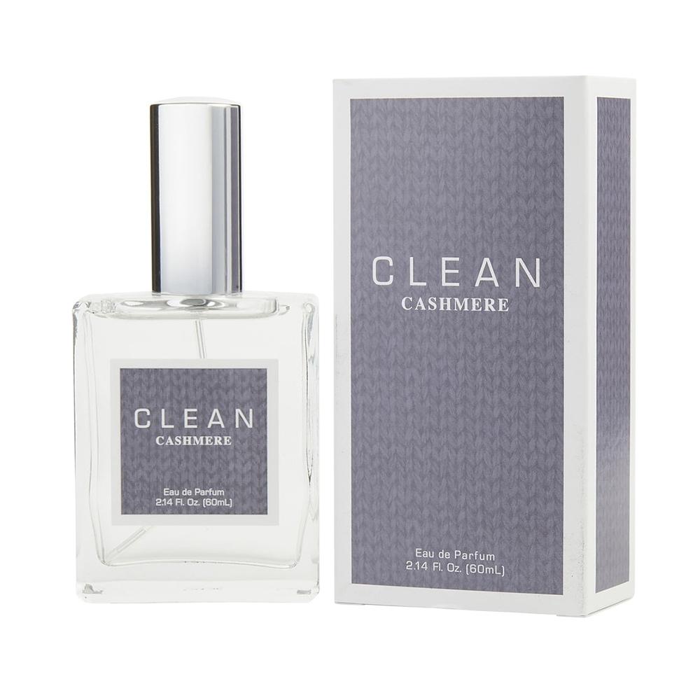 *Clean Cashmere 喀什米爾羊毛女性淡香精 60ml