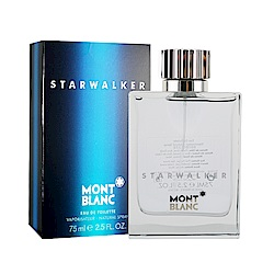 Mont Blanc 萬寶龍 星際旅者男性淡香水75ml