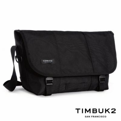 Timbuk2 Classic Messenger 11 吋經典平板郵差包 - 黑色