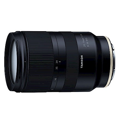 Tamron 28-75mm F2.8 DiIII A036 FOR SONY (公司貨)
