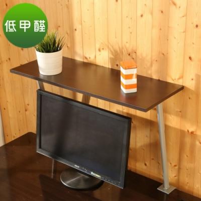 BuyJM 低甲醛桌上型置物架/印表機架80x30x50公分