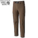 Mountain Hardwear 男款-防曬UPF50長褲-棕色 MOM03040