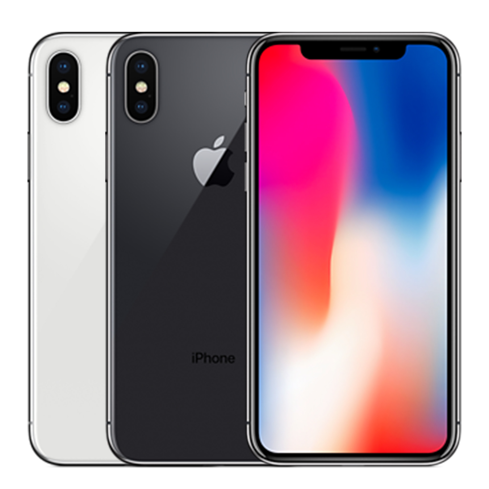 【福利品】Apple iPhone X 64G 智慧型手機
