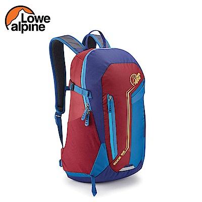 Lowe alpine Edge II 休閒背包 FDP-67-22 克拉克紅