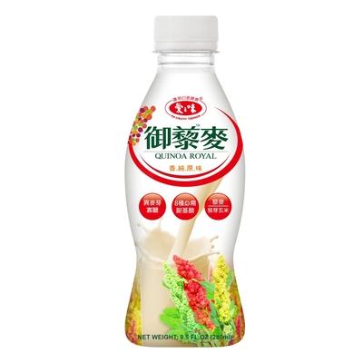 愛之味 御藜麥280ml(24瓶/箱)*1箱組