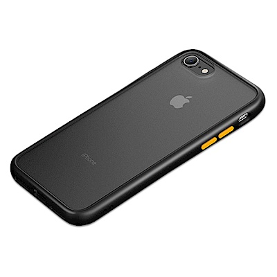 IN7 膚感系列 iPhone 7/8 (4.7吋)半透明磨砂款保護殼