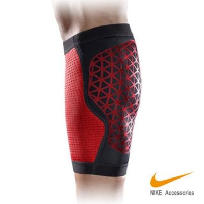 NIKE PRO COMBAT小腿護套 2.0/黑紅