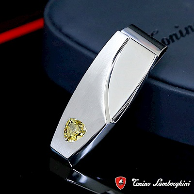 藍寶堅尼Tonino Lamborghini SCUDO Yellow 錢夾 鈔票夾